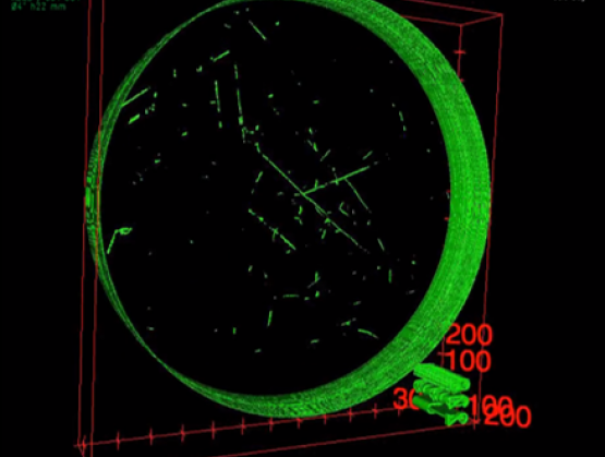 Making the Invisible Visible: Automated Defect Detection Improves Sapphire Yields