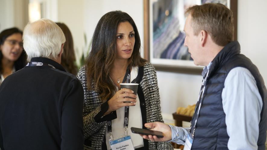Networking 4 ISS 2019