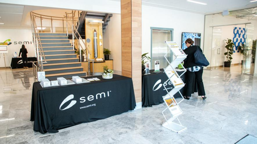 SEMI Meeting Space